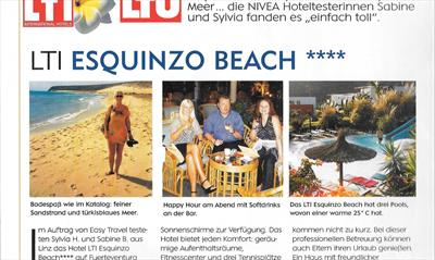 Als Hoteltester in Fuerteventura | story.one