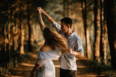 10 Dances - part V | story.one