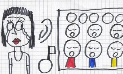 Autismus und Rhetorik   story.one
