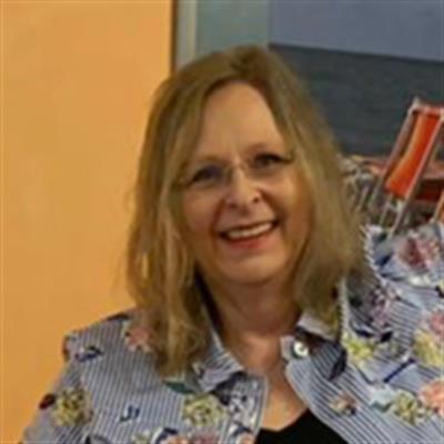 Irene Hülsermann