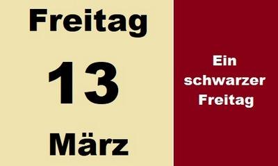 Schwarzer Freitag | story.one
