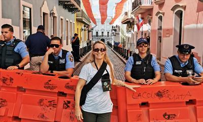 Puerto Rico – Wink des Universums | story.one