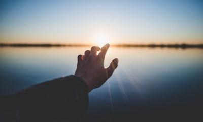 Begegnung mit Gott | story.one