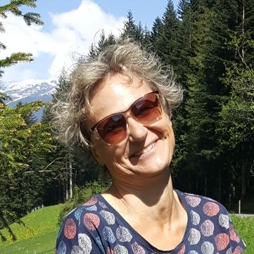 Ursula Daum