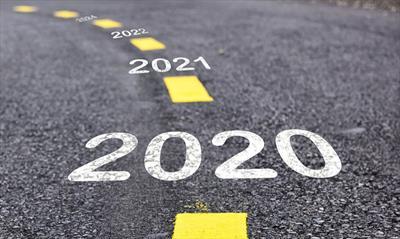2021 … und morgen ist heute … | story.one