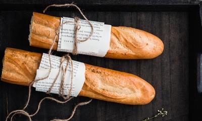 Baguette à la Lieblingstochter | story.one