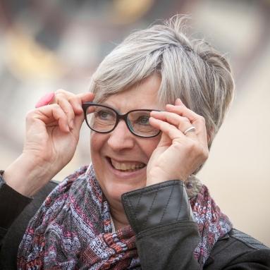 Ingeborg Berta Hofbauer