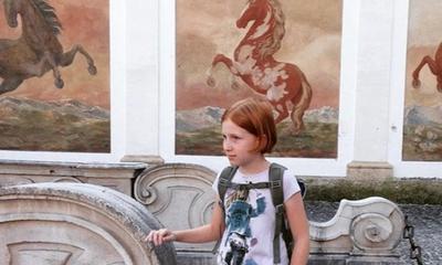 Besuch in Salzburg | story.one