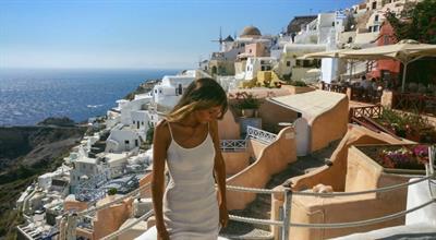 Unerwartetes vor Santorini | story.one