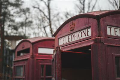 Ein nächtlicher Anruf | story.one