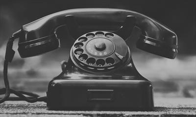 Telefon = Terror ( 30 ) | story.one