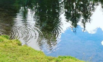 Tiefengedanken an der Oberfläche | story.one
