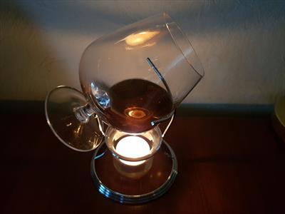 Abgesoffen in Cognac | story.one