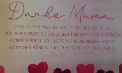 Reflexionen zum Muttertag/Muttersein | story.one