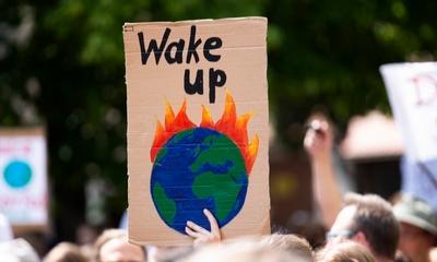 Marcela, die 10-jährige Klimaschützerin   story.one
