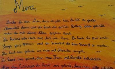 Mama sein… | story.one