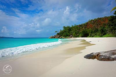 (Tourismus-)Paradies Seychellen   story.one