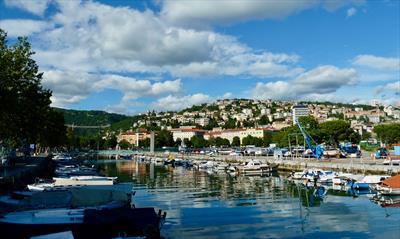 Rijeka (Flixbus)   story.one