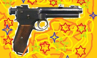 Der Mythos von meiner alten Armeepistole | story.one