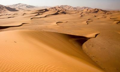 Alles zerrinnt wie Sand – oder doch nicht? | story.one