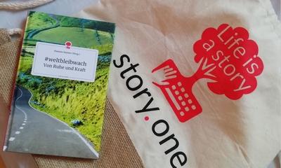 #kribbeln | story.one
