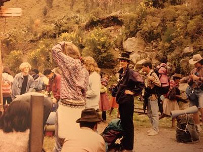 Der Weg nach Macchu Picchu | story.one