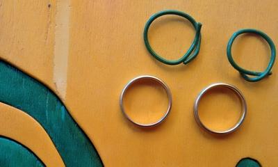 Die vier Ringe | story.one