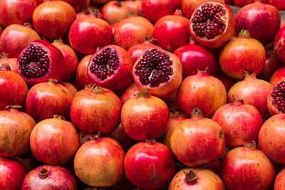 Der Granatapfel oder die Kraft der Symbole | story.one