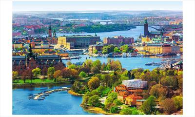(K)Eine Reise nach Schweden | story.one