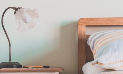 Bett-Gewohnheiten | story.one