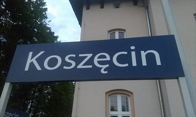 Koszęcin und Auschwitz | story.one