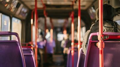 Eine Busfahrt | story.one