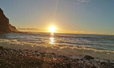 Irgendwo scheint immer die Sonne | story.one