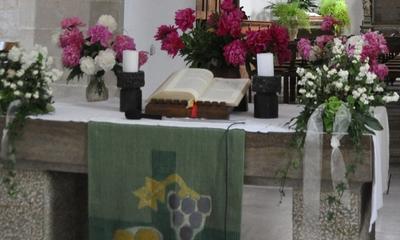 Die Gottesdienste, die dennoch stattfinden | story.one