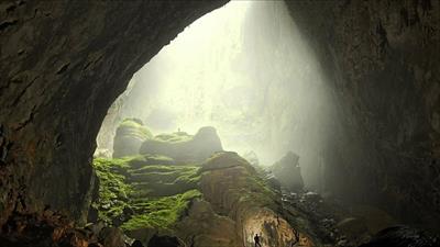 Schamanisches Höhlenritual | story.one