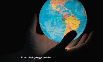 Heut dreht sich die Welt verkehrt herum | story.one