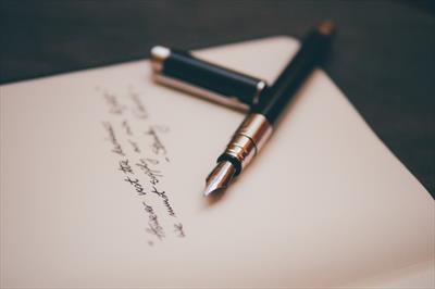 Der Brief, der alles änderte | story.one