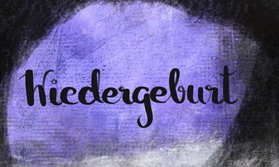 WIEDERGEBURT | story.one