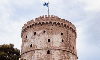 Bedrohliches Shopping in Thessaloniki | story.one