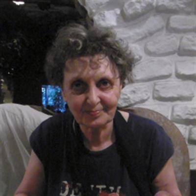 Brigitte Hieber