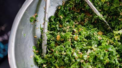 Opas Salat | story.one