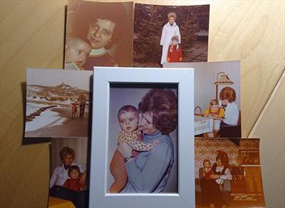 Meine Mama | story.one