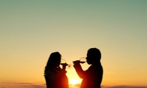 Wein in Genua - eine Liebesgeschichte | story.one