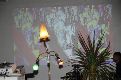 Impressionen aus dem Galerie-Leben | story.one