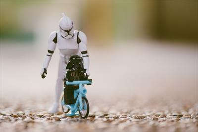 Kommt Zeit, kommt Rad 🚲 - Story | story.one