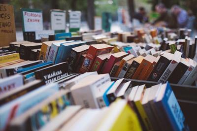 Wenn Menschen Bücher wären   story.one