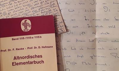 Briefgeheimnisse | story.one
