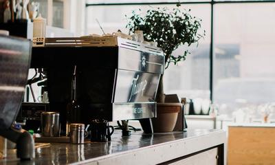 Der Kaffeeautomat | story.one