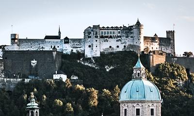 Salzburger Glamour | story.one