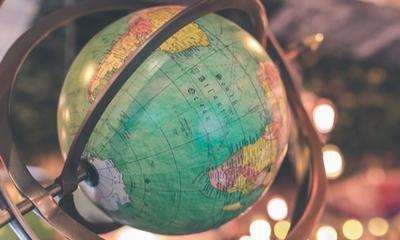 Eine Welt, die passt | story.one